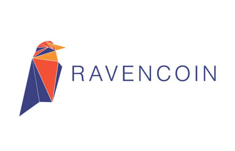 ravencoin ロゴ