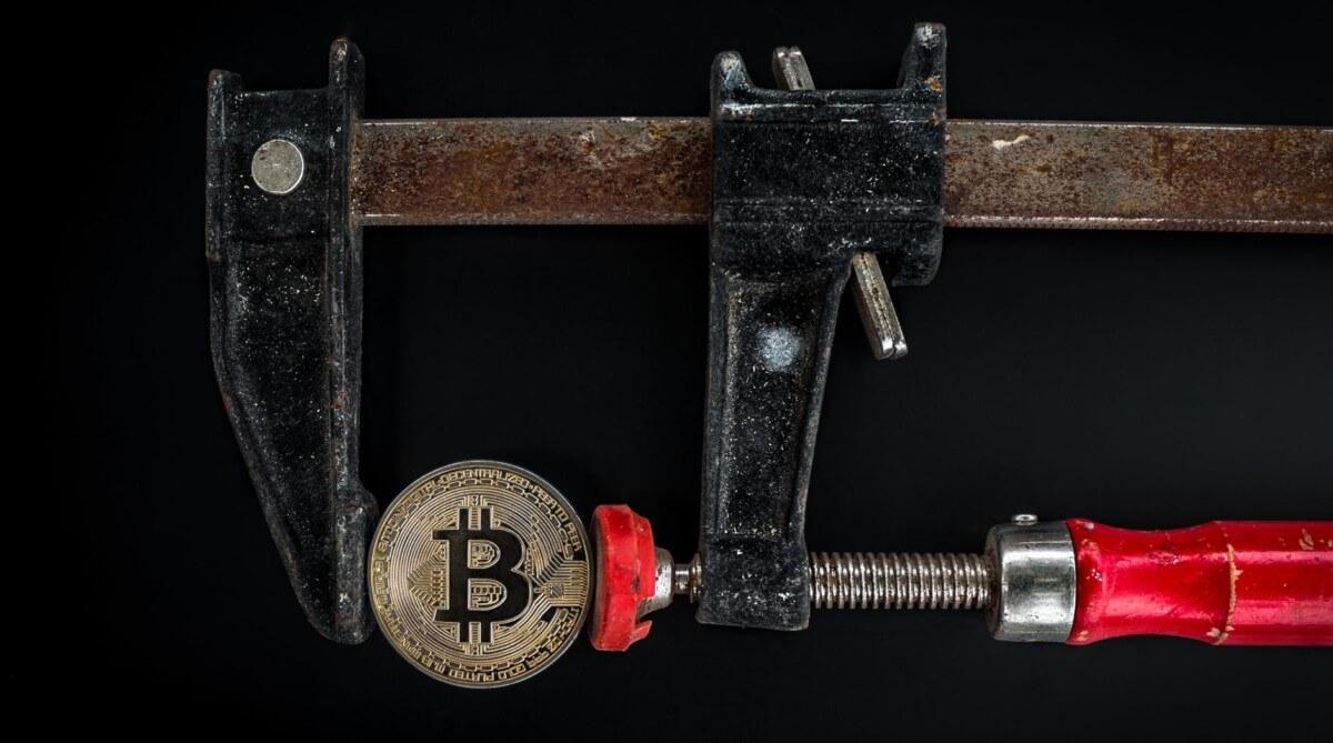 ビットコインを潰す図